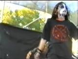CRADLE OF FILTH (UK) - Penafiel, Portugal 02.07.1994 Full Show