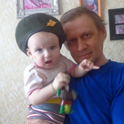 Андрей Балантаев, 10 января 1995, Киев, id211858342