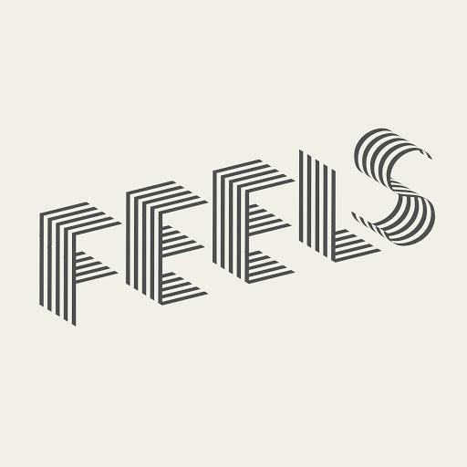 Safetysuit альбом F E E L S