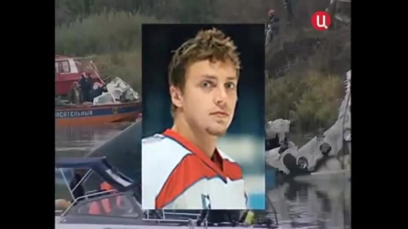 Иван Ткаченко Человек с большой буквы