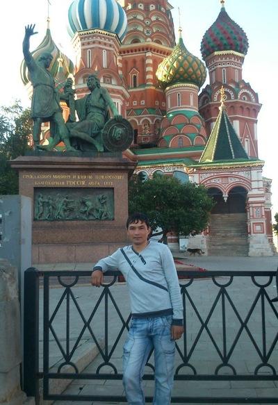 Тимур Сулейманов, 15 февраля 1988, id40146704