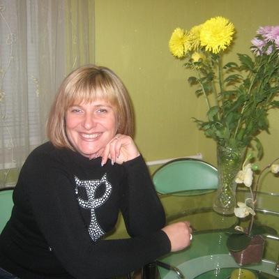 Татьяна Сечина, 19 сентября 1968, Запорожье, id188648824