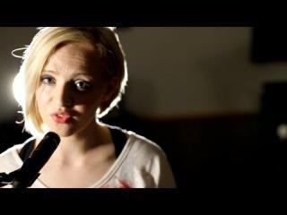 "Madilyn Bailey ����� �� ����� ""Titanium"" ������ ����� � ��� (David Guetta ft. Sia)"