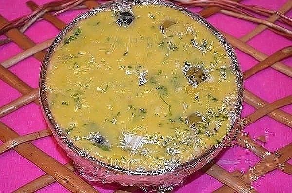 Французский твердый сыр по-домашнему