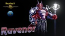 HoN - 823 GPM - Ravenor - 🇹🇷 Santamuffin Legendary II