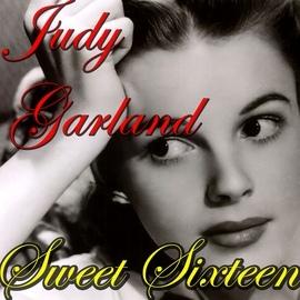 Judy Garland альбом Sweet Sixteen