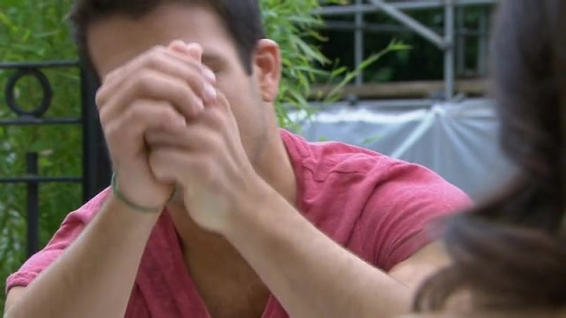 Hollyoaks episode 1.3417 (2012-08-28)