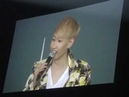 SS4 Paris Eunhyuk speaks french during his solo ♥