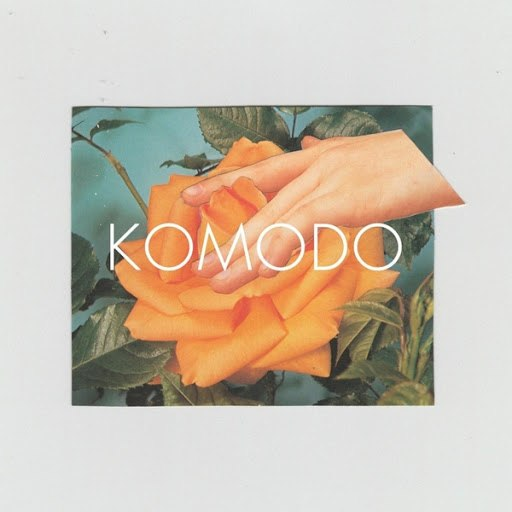 Komodo альбом Weather for Ducks