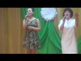 Голубая ночь-Елена и Дарья Калягины