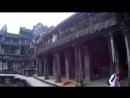Камбоджа 2018 Ангкор Ват Часть Вторая 2