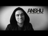 Максим Аншуков (ANSHU) приглашает на концерт в Обнинске