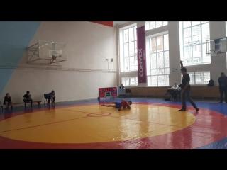открытом городском турнире по спортивной борьбе ( «греко-римской борьбе) памяти воинов-тагильчан, погибших в локальных воинах пл