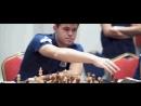 Le champion du monde d'échecs Magnus Carlsen bat Potkin dans la ronde 2 du Chpt d'Europe 2018 par équipes en Grèce