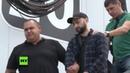 Endstation: Terrorist aus dem Kaukasus wird von Deutschland an Russland ausgeliefert
