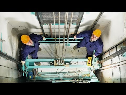 Пресс-конференция о требованиях технического регламента «Безопасность лифтов» в РТ
