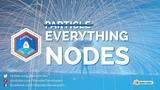 EVERYTHING NODES 🎆 - Blender 2.8 Code Quest