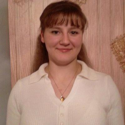 Виктория Певцова, 16 августа 1987, Москва, id225793155