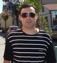 Hayk Bagdas, 10 мая , Алчевск, id191491054