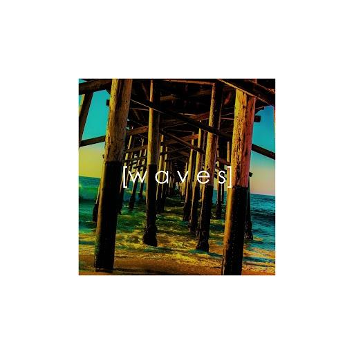 Berry альбом Waves