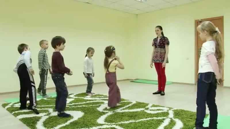 Уроки Актерского мастерства в академии Esthetic для деток от 5 до 12 лет