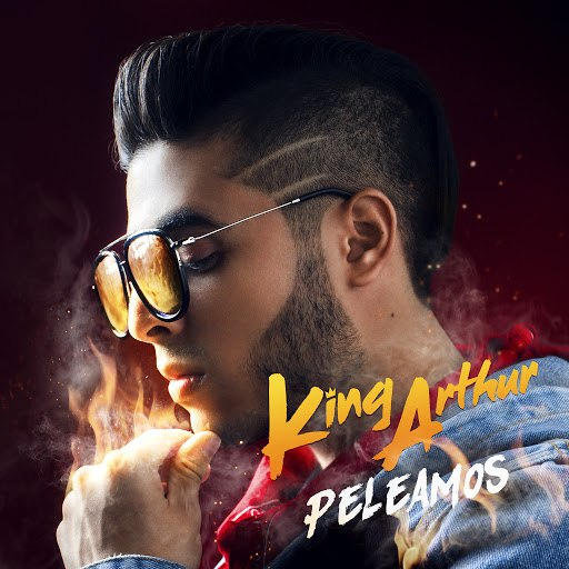 King Arthur альбом Peleamos