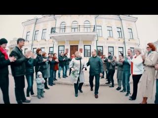 Клип родителей 11э класса Лицей №1 (Оренбург, 2017)