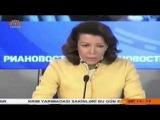 Azeri Sahar Tv | Украинский фактор в российско-американских отношениях |