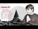 Shingala Min - Fermana 74 - Temur Javoyan 2014 HIT