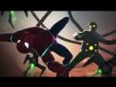 Sinister Foes of Spider-Man (Зловещие враги Человека-паука) - Видео-Комикс | Marvel Contest of Champions