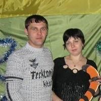 ОксанаКраева