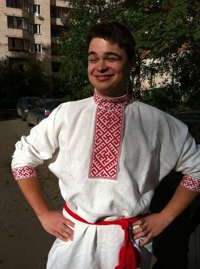 Николай Гонтарь, 25 апреля , Санкт-Петербург, id28606363