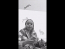 Наша Валерия 11 лет домашнее видео