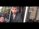Прихожане московской мечети защитили избитого сотрудником МВД мусульманина mp4