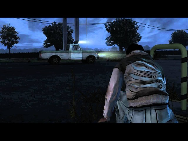The Walking Dead: 400 Days 4 - Russell (Рассел) PC