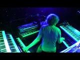 Jan Hammer - Crockett's Theme (live by Kebu @ Dynamo) (20122018)