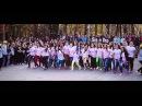 Flash Mob Happy Birthday Sis n Bro! 23/10/2013 Moldova, Chisinau!