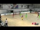Italy League - Round 3 - Polisportiva Feldi Eboli 5x2 Civitella Colormax