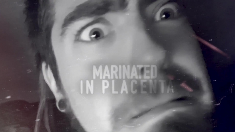 PLACENTA POWERFIST - Marinated In Placenta (vk.com/afonya_drug)