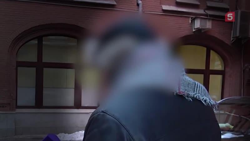 «Ты мужик или не мужик»: очевидец о конфликте Виторгана и Богомолова — видео