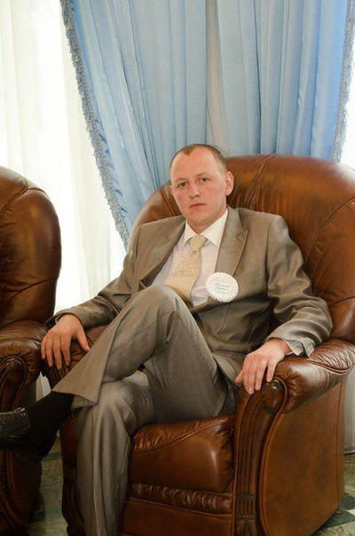 Николай Тягушев, 19 февраля , Саранск, id68403577