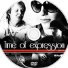 time of expression
