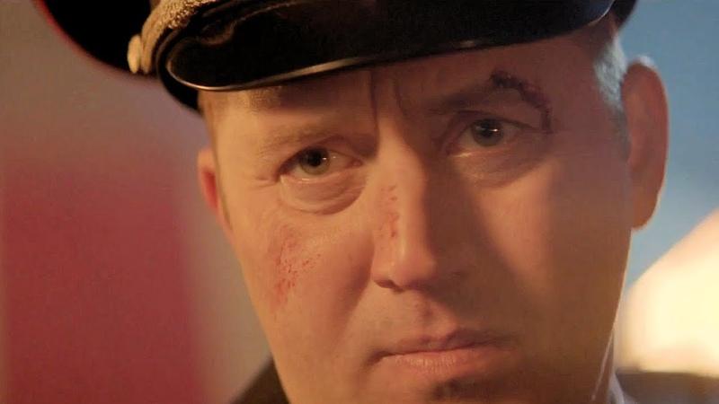 Полицейский с Рублевки — В Барвихе появился опасный преступник (2018)