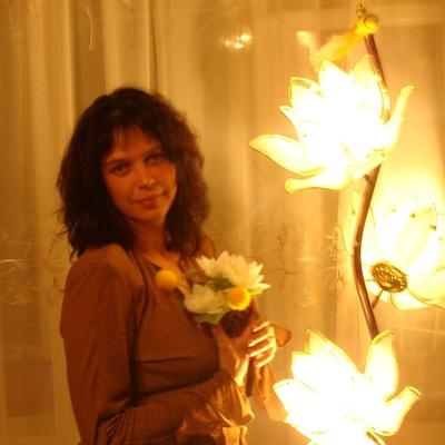 Инна Федотова, 16 сентября , Москва, id175303879