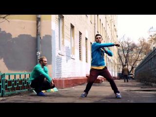 YARUS LOONY BOY Electro Dance Moscow, Russia _ YAK FILMS