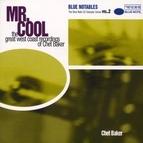 Chet Baker альбом Mr Cool