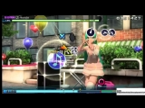 Aikotoba: extra extreme. Hatsune Miku: project DIVA Future Tone