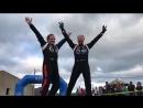 Алексей Лукьянюк победитель ралли Азорских островов'18