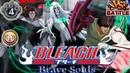 10 BRAVE BATTLES (Chad/Ulquiorra/Aizen) Boost Team [4th Seat League] | Bleach Brave Souls 385