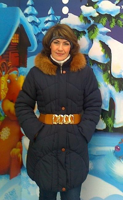 Мария Анистратенко, id196956033